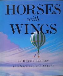 Horses with Wings