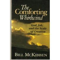 The Comforting Whirlwind: God