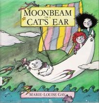 Moonbeam on a Cats Ear