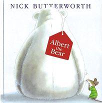 ALBERT THE BEAR