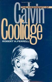 Presidency of Calvin Coolidge