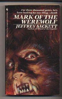 Mark of the Werewolf