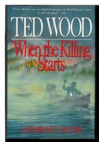 When the Killing Starts: A Reid Bennett Mystery