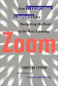 ZOOM: How 13 Exceptional Companies Are Navigating the Road to the Next Economy
