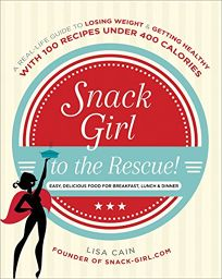 Snack Girl to the Rescue
