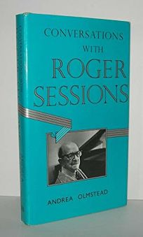 Conversations with Roger Sessions