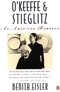 OKeeffe and Stieglitz: An American Romance