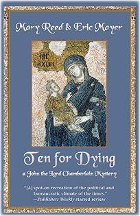 Ten for Dying: A John