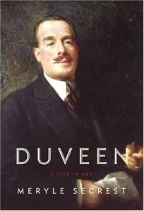 DUVEEN: A Life in Art