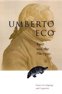 Image result for kant and the  platypus