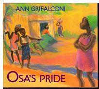 Osas Pride