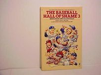 Baseball Hall of Shame 3