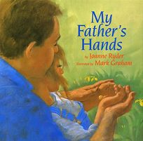 My Fathers Hands