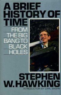 Books - Stephen Hawking