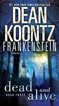 a review of dean koontzs novel winter moon Winter moon: a brilliant thriller of heart-stopping suspense: dean koontz: 9781472240309: books - amazonca amazonca try 30 out of 5 stars dean koontz--winter moon (1994) may 23, 2004 format: mass market paperback.