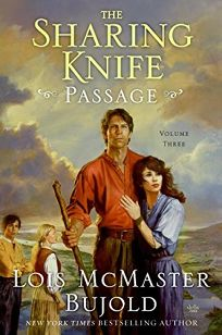 Passage: The Sharing Knife