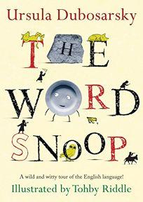 The Word Snoop