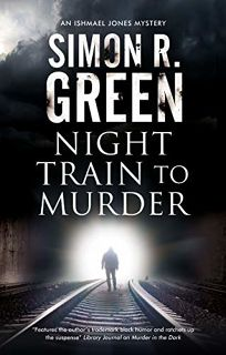 Night Train to Murder