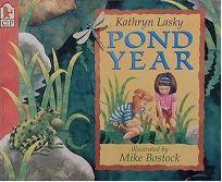 Pond Year