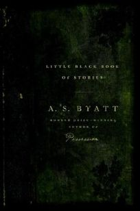 LITTLE BLACK BOOK OF STORIES