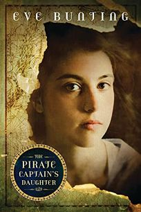 The Pirate Captains Daughter