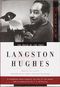 THE VOICE OF THE POET: Langston Hughes