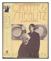 OKeefe and Stieglitz: An Amerian Roman