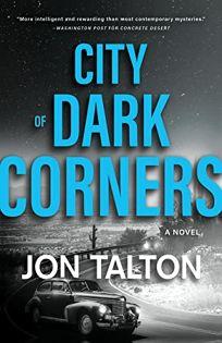 City of Dark Corners