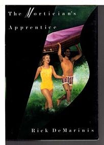 The Morticians Apprentice