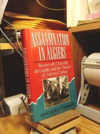 Assassination in Algiers: Churchill