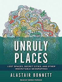 Advance Review: Unruly Places ... - FanboyNation Magazine