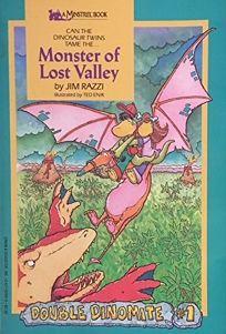 Monster of Lost Valley: Jim Razzi
