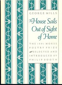 House Sails Out of Sight Pbk