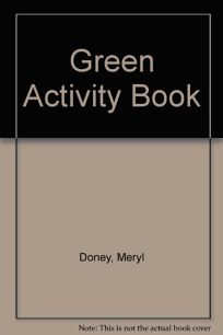 The Green Activity Book