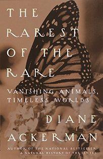 The Rarest of the Rare: Vanishing Animals