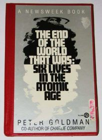 The End of the World That Was