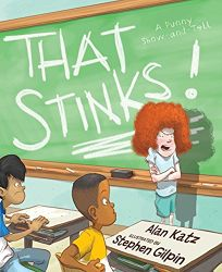 That Stinks! A Punny Show-and-Tell