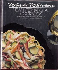 Weight Watchers New International Cookbook