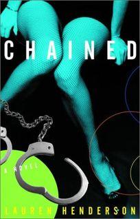 CHAINED: A Sam Jones Novel