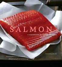 Salmon: A Cookbook
