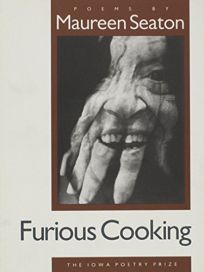 Furious Cooking: Poems