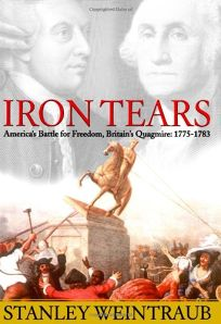 IRON TEARS: Americas Battle for Freedom