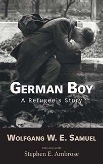 German Boy: A Refugeea[a¬a[s Story