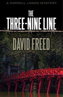 The Three-Nine Line: A Cordell Logan Mystery