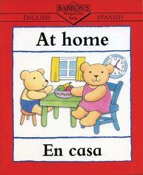 At Home/La Casa