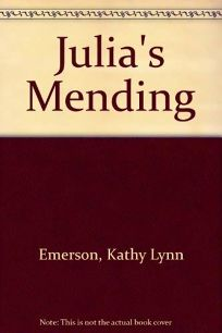 Julias Mending