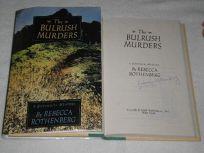The Bulrush Murders: A Botanical Mystery