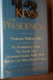 Thirteen Keys to the Presiden