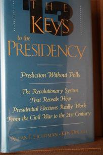 Thirteen Keys to the Presiden
