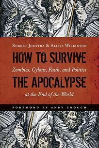 How to Survive the Apocalypse: Zombies